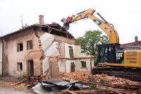 При нынешних темпах сноса аварийных зданий, которые принадлежат муниципалитету, для полной их ликвидации понадобится 39 лет.