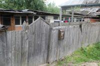 Балок - передвижной дом для временного жилья (строителей, геологов и др.).