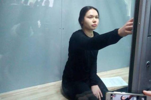 Адвокаты утверждают, что виновница ДТП на Сумской не будет влиять на свидетей, поэтому может быть отпущена под домашний арест