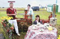 «Агрофест» - главная площадка по обсуждению сельского хозяйства этим летом.