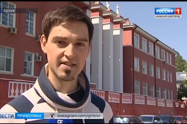 Денис Суворов