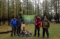 На Ямале в ноябре подведут итоги Года волонтера