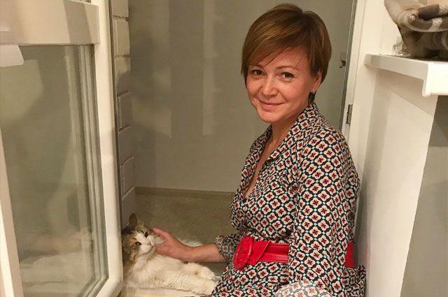 Светлана Еремеева считает себя зоосватом: подбирает людям питомцев.