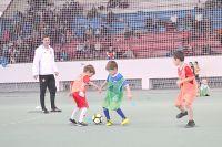 Воспитанники школы Слуцкого теперь представляют «Ротор» на всех турнирах.