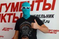 Борцом за чистоту оказался сотрудник одной из IT-фирм Челябинска