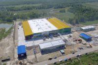 В Тюмени готовится к открытию крупнейший в России мусоросортировочный завод