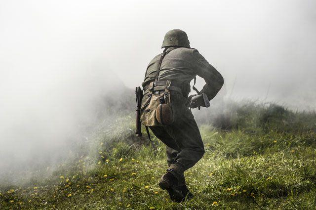 «Эффект Пашинина». Что заставляет людей полюбить войну