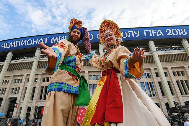 С мячом к нам пришёл. Что осталось России после чемпионата мира по футболу?