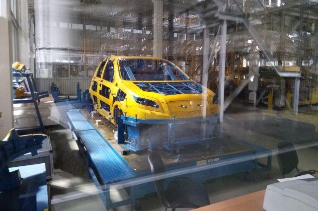 Почему мировые автопроизводители обходят Украину стороной