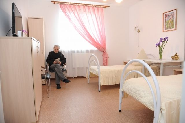 Интернаты для пожилых людей волгоград специализированный дом для одиноких престарелых