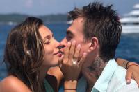 Экс-ведущая «Орел и Решка» Регина Тодоренко выходит замуж за Влада Топалова