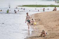 В Пермском крае с 2019 года запустят программу благоустройства пляжей.