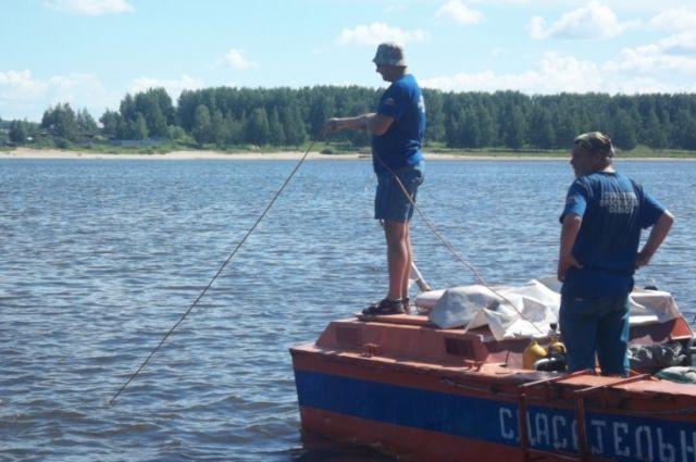 Тело утонувшего извлекли из воды вечером 25 июля.