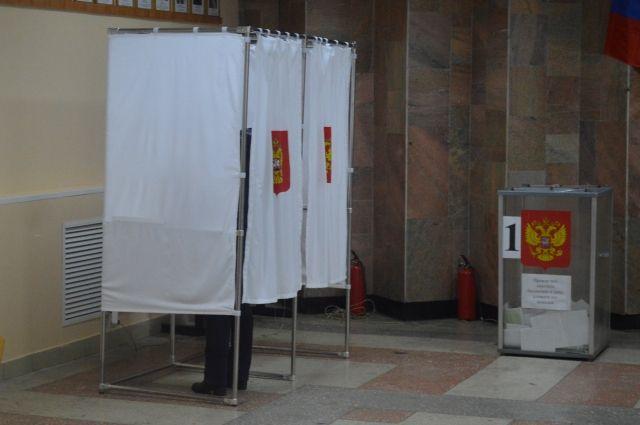 Выборы главы Тюменской области состоятся 9 сентября 2018 года.