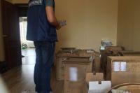 Киберполиция закрыла интернет-магазин за торговлю поддельным товаром