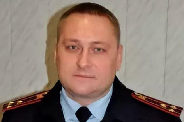 Экс-замначальнику ульяновской милиции дали 10 лет колонии строгого режима