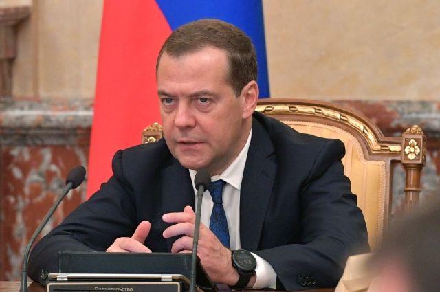 Гусев поехал в российскую столицу кПутину, однако встретился сМедведевым