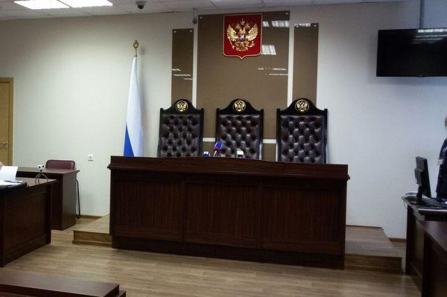 Всуде Нижнего Новгорода предстал один изпохитителей картины Шишкина