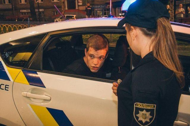 Суд вынес решение о мере пресечения Кириллу Островскому, сбившему девочку
