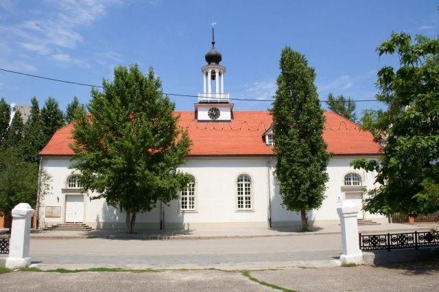 ВВолгограде «Старая Сарепта» запускает проект «Музейный неформат»