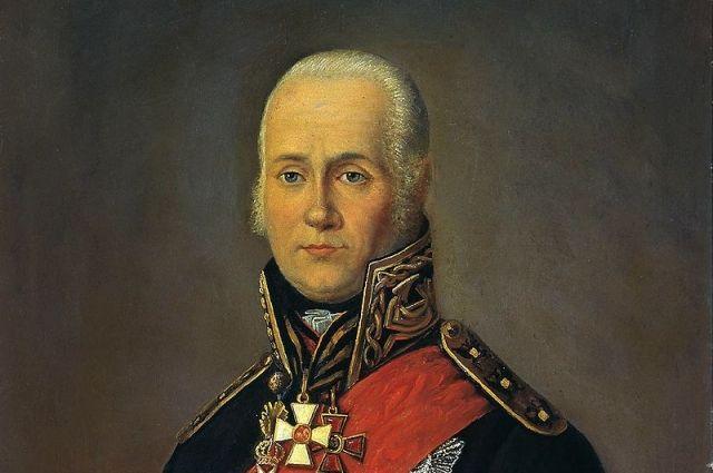 Адмирал Федор Ушаков известен как великий флотоводец.