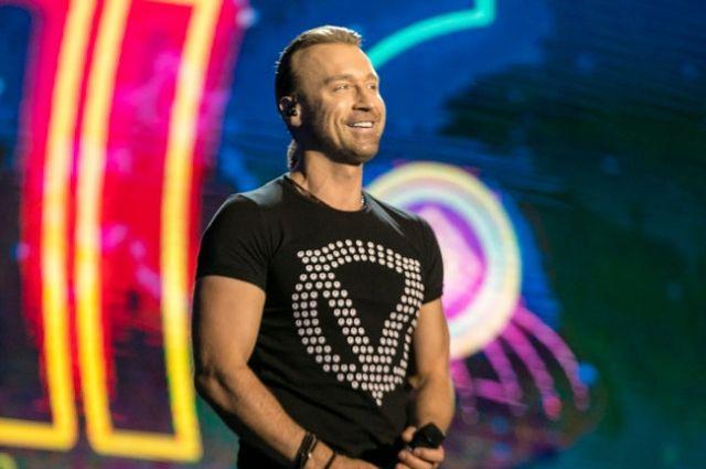 Олег Винник презентовал новую песню ко Дню Независимости Украины