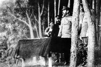 Император Мэйдзи, 1909 г.