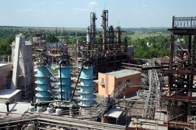 Жителям Донбасса грозит новая экологическая катастрофа, - СЦКК