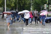 Супрун посоветовала как вести себя в случае сильного дождя