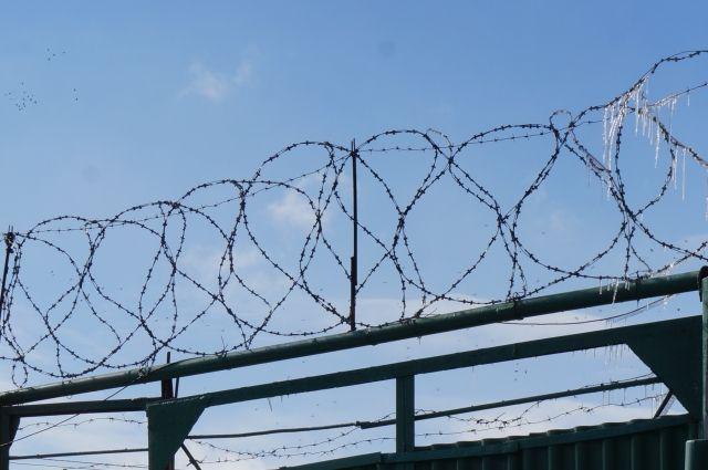 Жертва пыток вярославской колонии просит выпустить его изтюрьмы