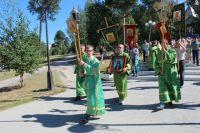 Ноябрян приглашают на крестный ход в честь преподобного Серафима Саровского