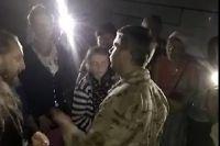 В Запорожье СБУ задержала автобусы с верующими, которые ехали в Киев, - УПЦ