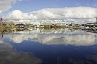 Диксон по праву считается арктическими воротами Красноярского края.