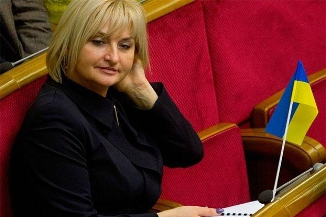 Ирина Луценко призвала прекратить вакханалию в газовой отрасли с помощью единого тарифа на газ