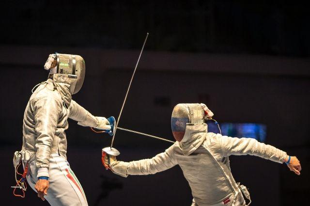 Ингушскому тхэквондисту присвоено спортивное звание «Мастер спорта РФ международного класса»