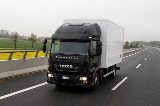 В Украине появятся системы взвешивания грузовиков во время движения