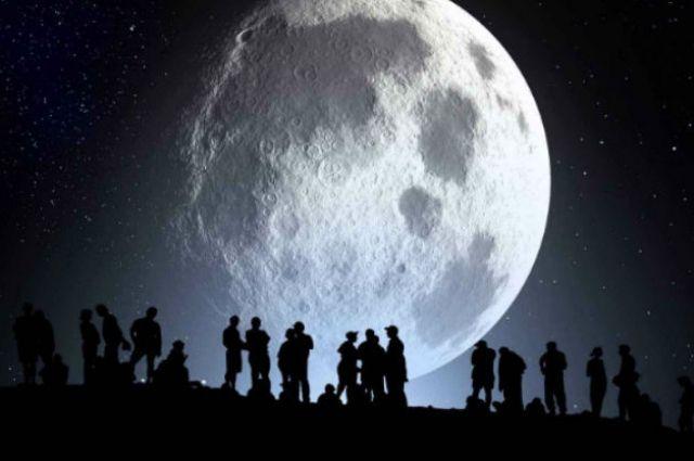 Лунное затмение 27 июля: где посмотреть в Киеве, Харькове, Днепре и Одессе