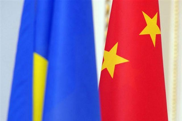 Украинское госпредприятие согласовало сотрудничество с двумя китайскими институтами