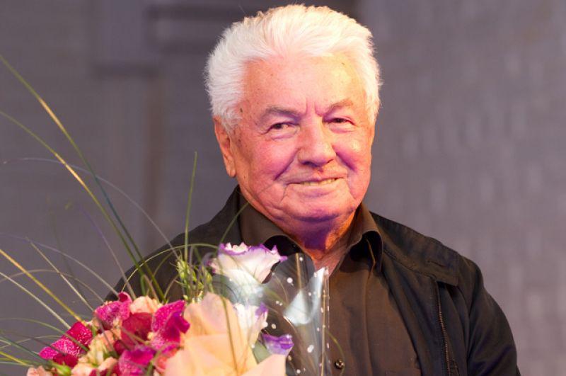 Владимир Войнович. 2010 год.