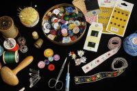 В ишимском центре занятости женщине помогли открыть творческую мастерскую