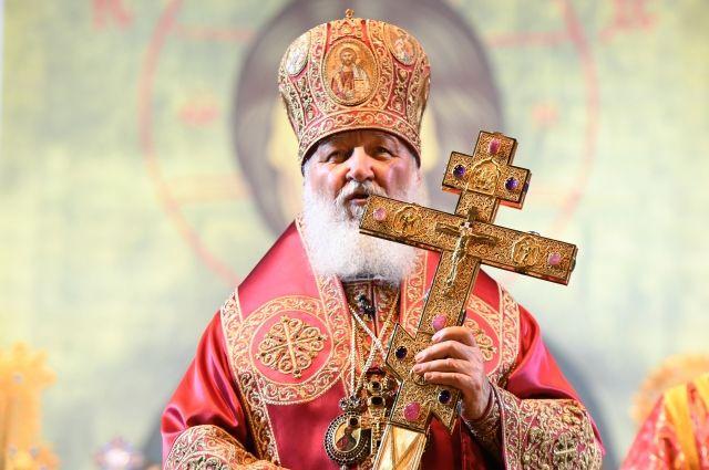 Путин примет участие впраздновании 1030-летия Крещения Руси