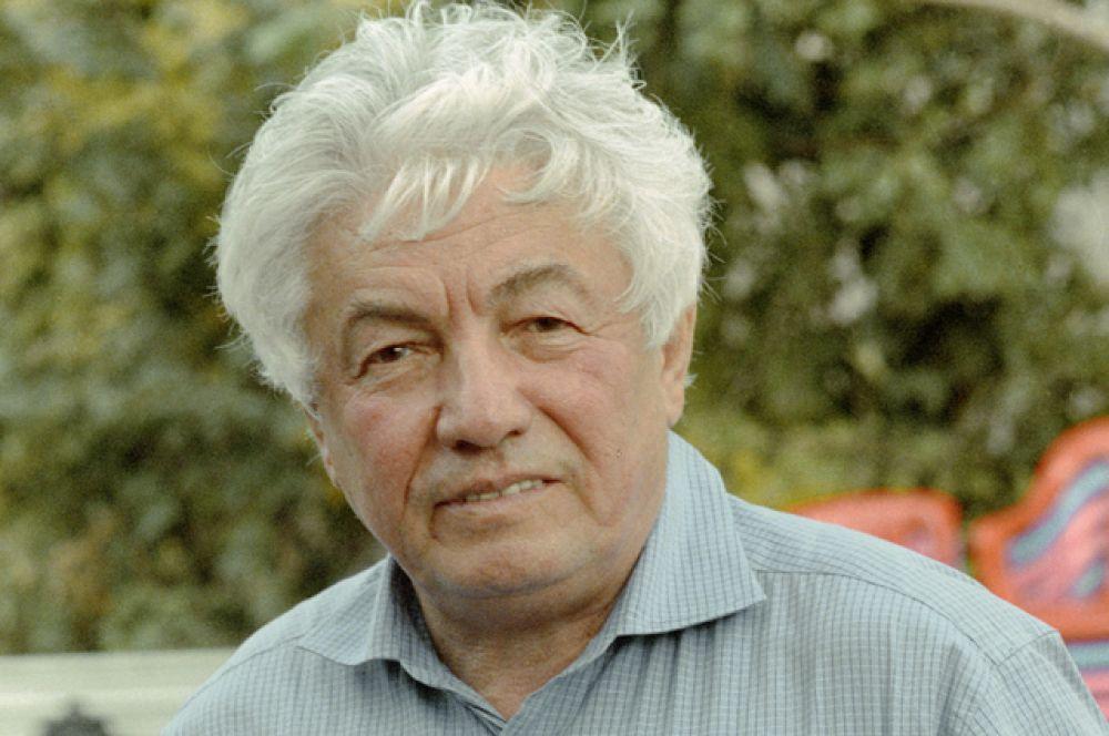 Владимир Войнович. 1995 год.