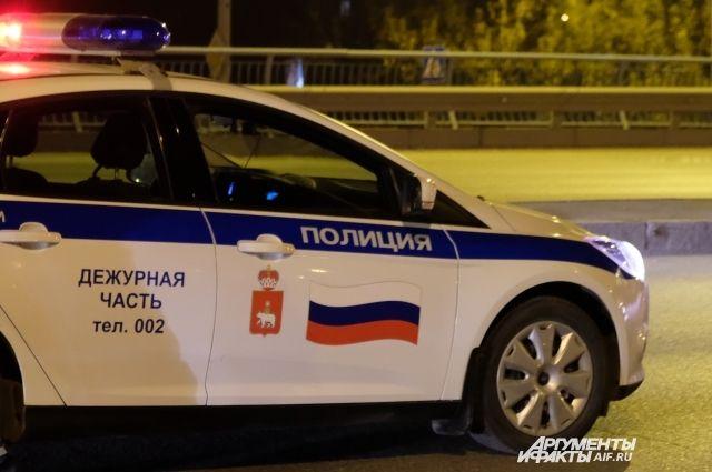 Авария с участием трёх автомобилей случилась 27 июля на 36 километре обхода города Перми