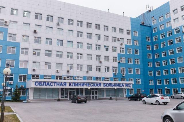 Тюменские врачи помогли малышу с редкой формой аллергии