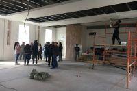 В Новом Уренгое к сентябрю отремонтируют 26 образовательных учреждений