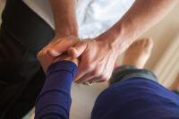 В тюменском центре «Родник» успешно применяют метод войта-терапии