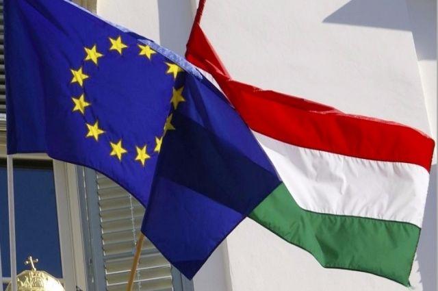 Венгрия считает, что РФ будет активно мешать интеграции Украины в ЕС