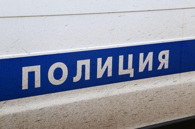 Инцидент произошел в ночь на 29 июля.