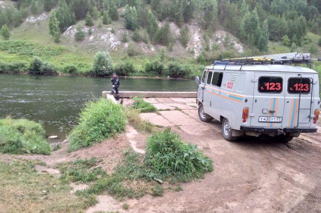 Тело извлекли из воды днём 29 июля в районе дома № 152 по улице 9 января.