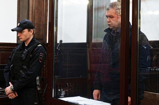 Бывшие МЧСники обжаловали продление ареста поделу опожаре в«Зимней вишне»